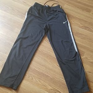NIKE Basketball Pants Size M